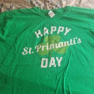 St Patty's Day tshirt